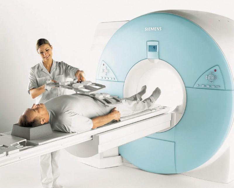 Техника магнитно-резонансной томографии всех отделов кишки