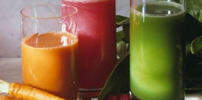 Лечение геморроя соками цитрусовых, овощей, каланхоэ