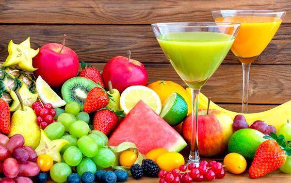 Овощные соки от геморроя