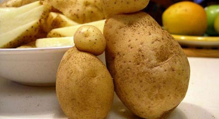 Картофельная кожура при геморрое