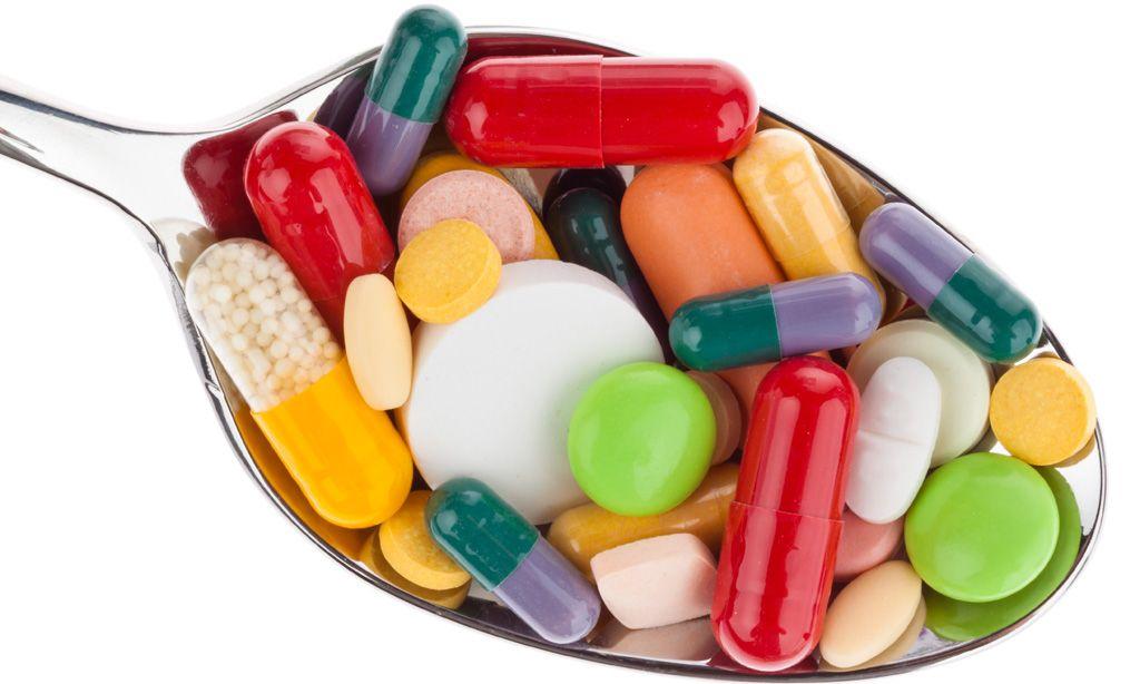Слабительные препараты при геморрое