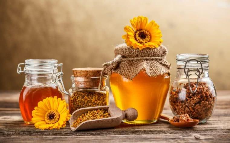 Мед при геморрое можно ли и как лечить, рецепты и правила приема