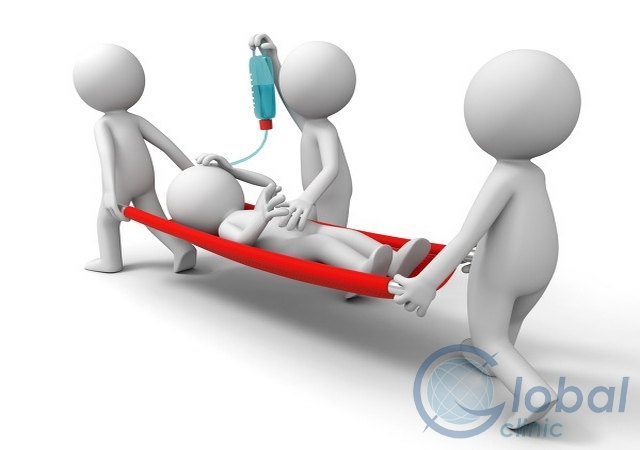 Диета при парапроктите после операции