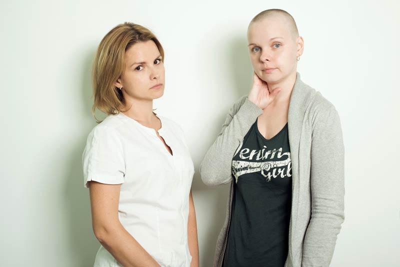 Химиотерапия при раке прямой кишки