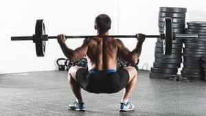 Силовые упражнения и тренажерный зал при геморрое