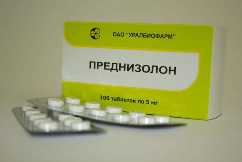 Преднизолон или дексаметазон что лучше при аллергии