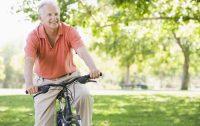 Можно ли кататься на велосипеде при геморрое: польза и вред велонагрузки, ппротивопоказания для катания и принципы тренировок